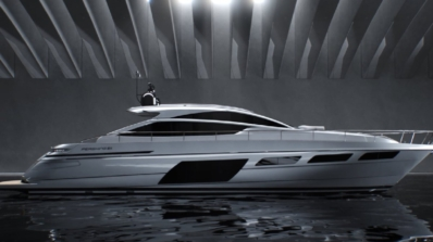 PERSHING 6X PROJECT