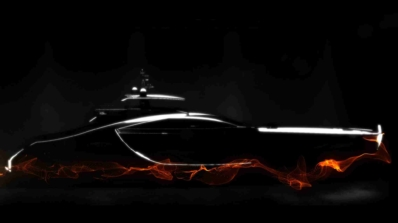 PERSHING 170 PROJECT