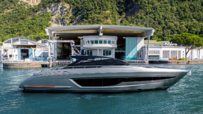 RIVA 68 'DIABLE PROJECT